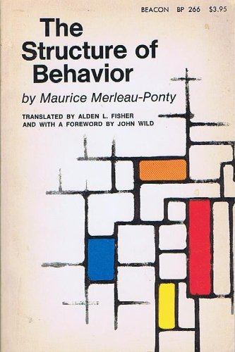 Structure of Behavior