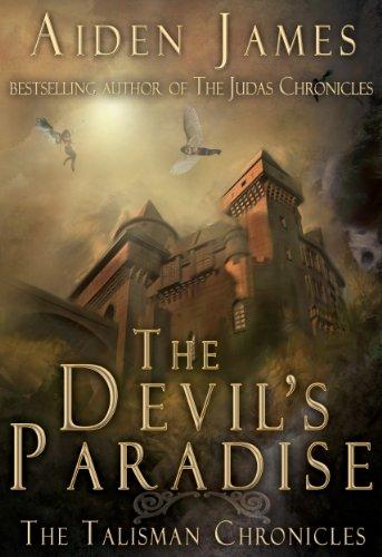The Devil's Paradise (Talisman Chronicles Book 2)