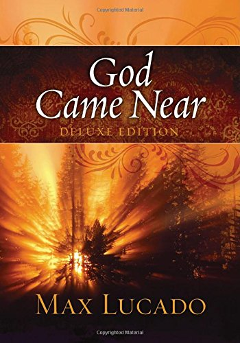 God Came Near Deluxe Edition