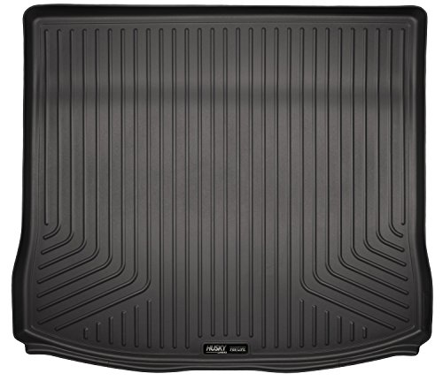 Husky Liners 2015 Ford Edge Weatherbeater Series Cargo Liner - (Black)