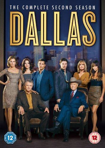 Dallas - Season 2 [DVD]