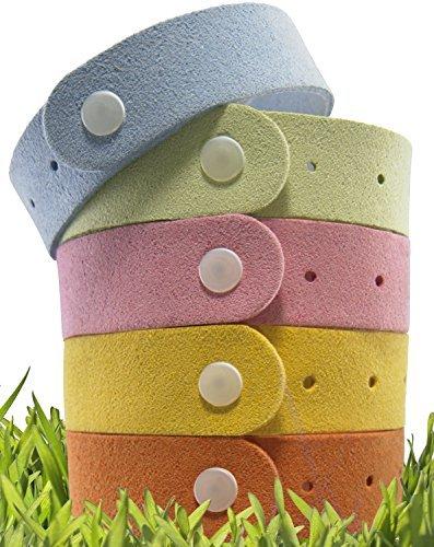 ArtNaturals Mosquito Repellent Bracelet 5 pack