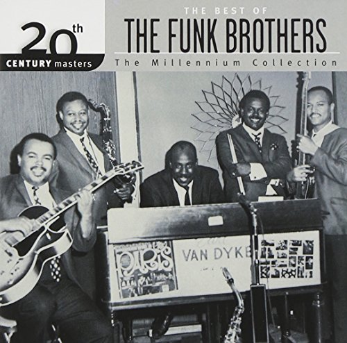 The Best of the Funk Brothers: 20th Century Masters - The Millennium Collection