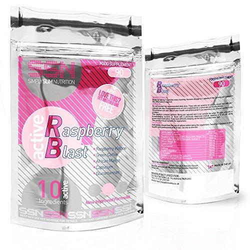 Raspberry Ketone Blast By Urban Fuel Raspberry Ketone Diet Pills Combination Fat Burners 10:1 Raspberry Ketones Extract Powerfull Raspberry Ketones Diet Pills