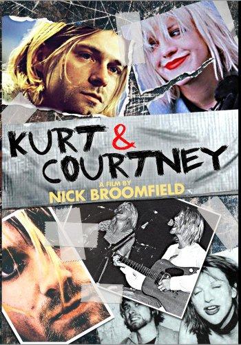 Kurt and Courtney [Import]