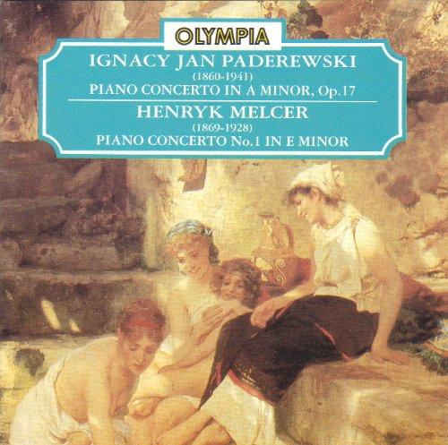 Polish Piano Concertos