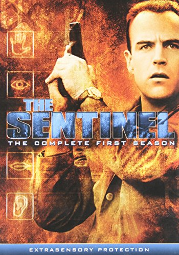 The Sentinel - The Complete First Season