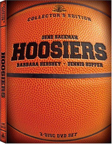 Hoosiers (2-Disc Collector's Edition)