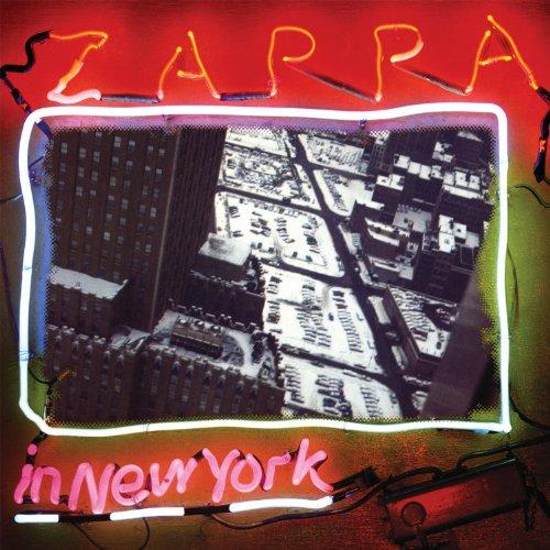 Zappa In New York [2 CD]