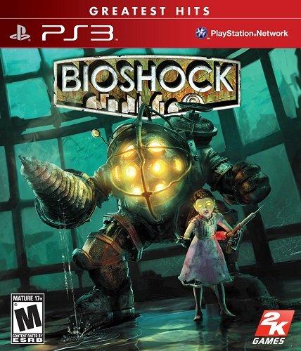 Bioshock - Playstation 3