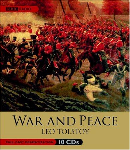 War and Peace (BBC Dramatization)
