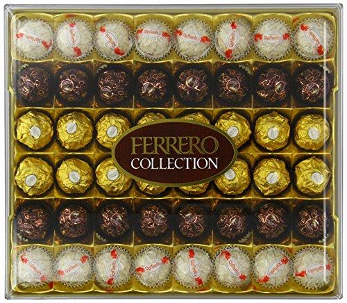 Ferrero Collection 48 Piece Assortment