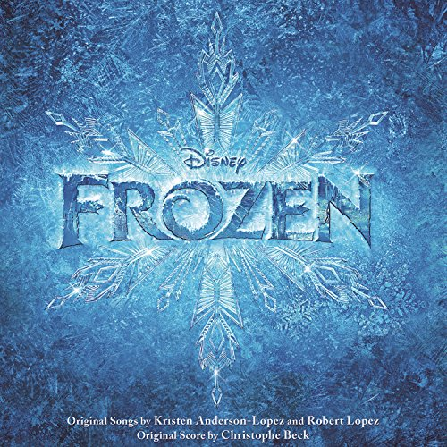 Let It Go (From Frozen/Soundtrack Version)