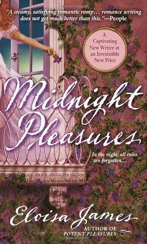 Midnight Pleasures (The Pleasures Trilogy)