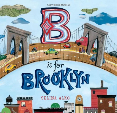 B Is for Brooklyn