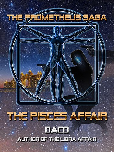 The Pisces Affair (The Prometheus Saga)