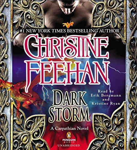 Dark Storm (Carpathian Novel, A)
