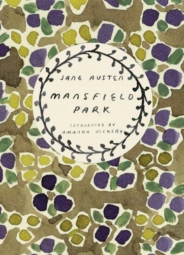 Mansfield Park (Vintage Classics)