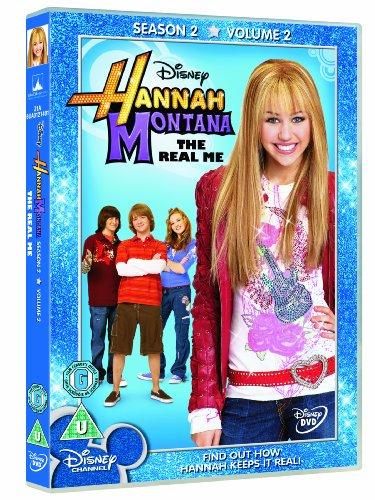 Hannah Montana - Season 2 Vol.2 [DVD]