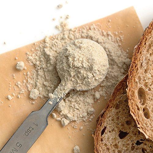 King Arthur Flour Whole Grain Bread Improver (12 OZ)
