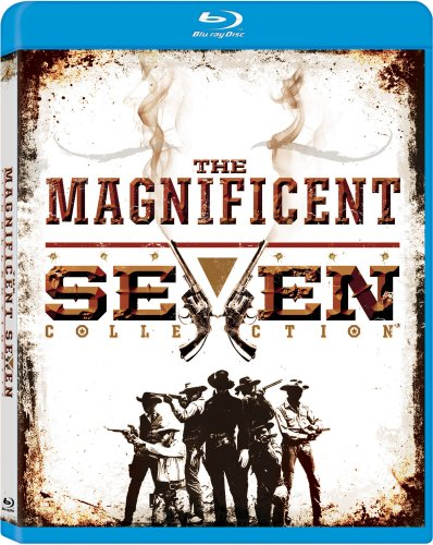 Magnificent Seven Collection [Blu-ray] [US Import]