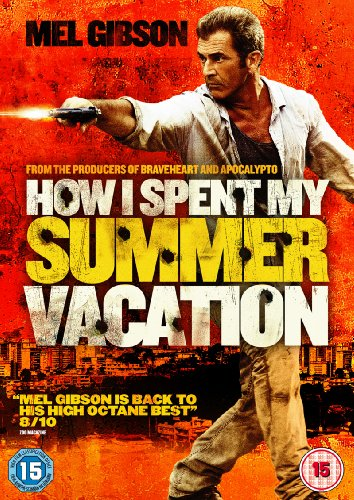 How I Spent My Summer Vacation [DVD]