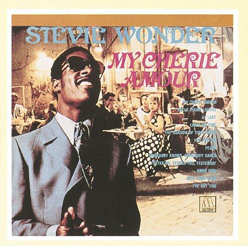Yester-Me, Yester-You, Yesterday (Album Version)