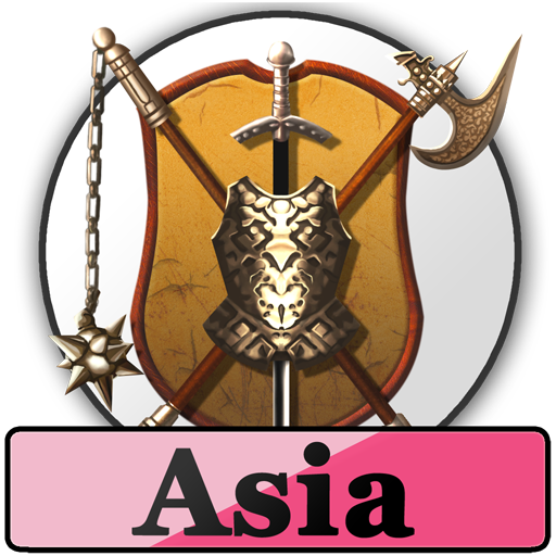 Age of Conquest: Asia