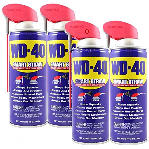 Wd 40 80 pass for Wd40 fish oil